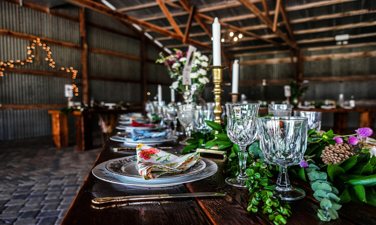 How To Start A Barn Wedding Venue Business: Quick Tips