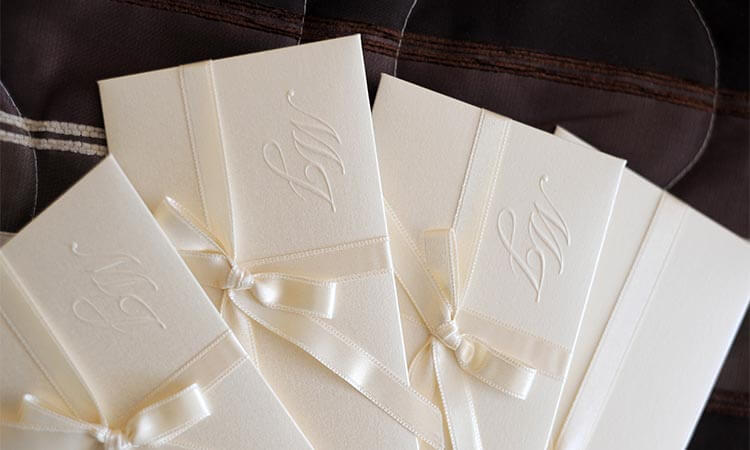How Much Are Wedding Invitations?