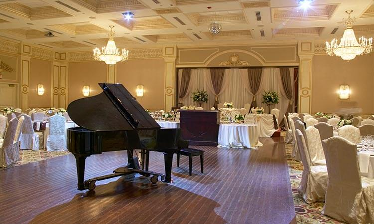 How Much Do Wedding Venues Cost?