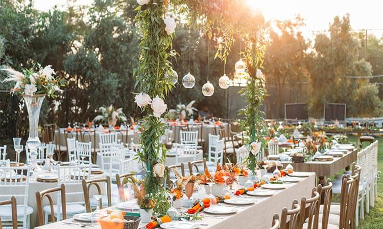 How Much Does A Wedding Catering Cost?