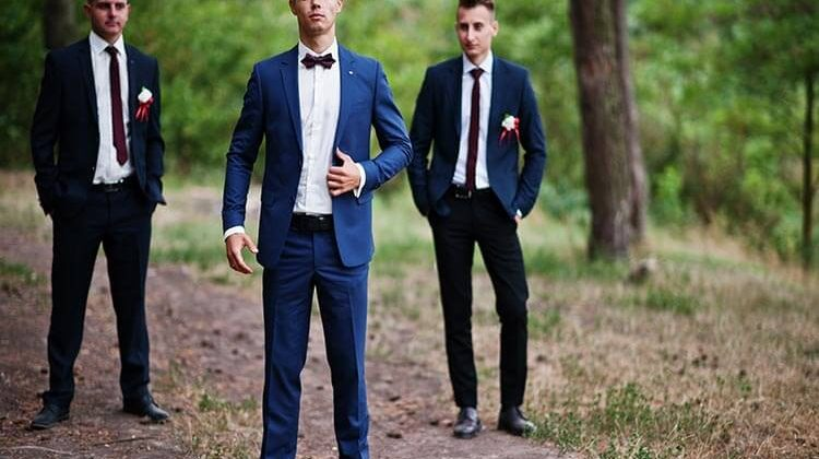 How Much To Rent Groomsmen Suits: Tuxedo Cost