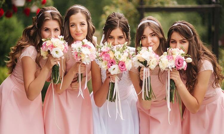 How To Ask Someone To Be Your Maid Of Honor