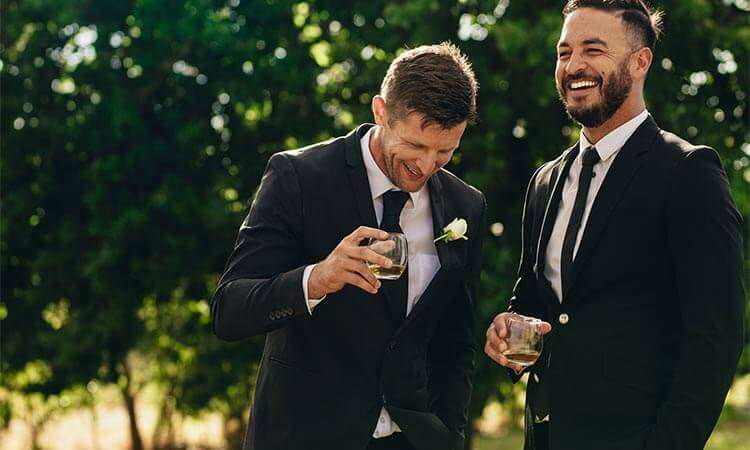 How To Choose A Best Man For A Wedding
