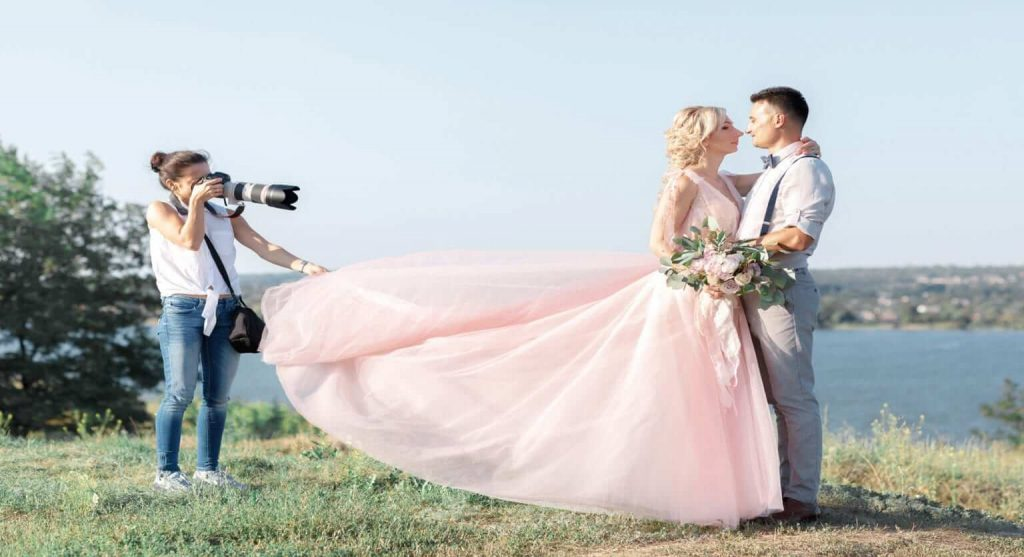 How To Choose A Wedding Photographer: Essential Tips