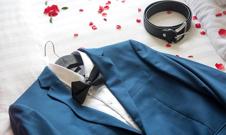 How To Dress For A Wedding For Men