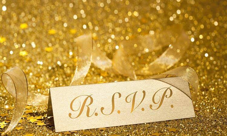 How To Fill Out A Wedding RSVP Card: A Guide To RSVP Cards