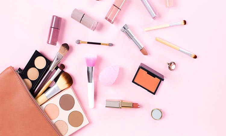 The 7Best Beach Wedding Makeup Products