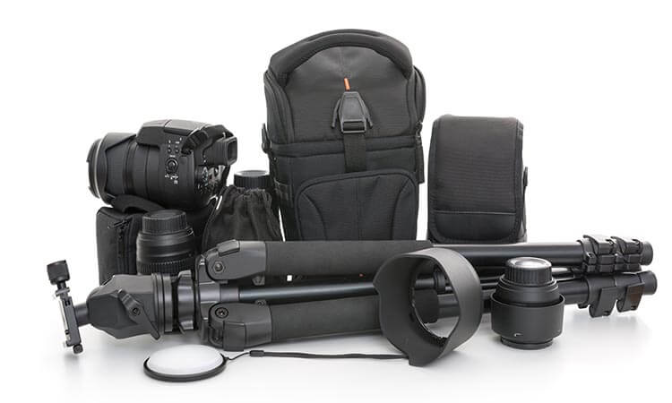 The 7 Best Camera Bags For Weddings