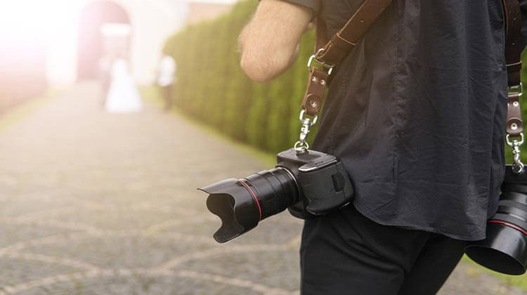 The 7 Best Canon Cameras For Weddings