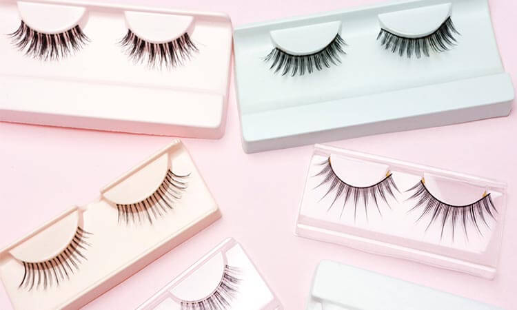 The 7 Best Fake Lashes For Weddings