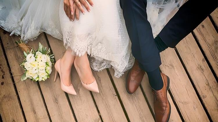 The 7 Best Formal Combinations For Weddings
