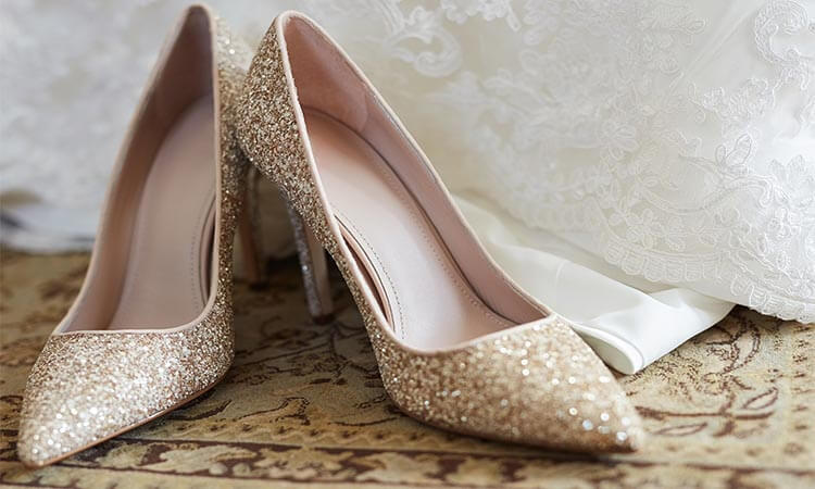 The 7 Best Heels For A Wedding Guest