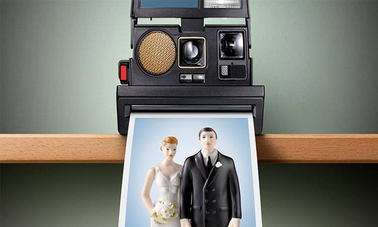 The 7 Best Instant Cameras For Weddings