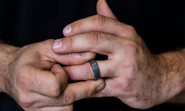 The 7 Best Rated Silicone Wedding Bands