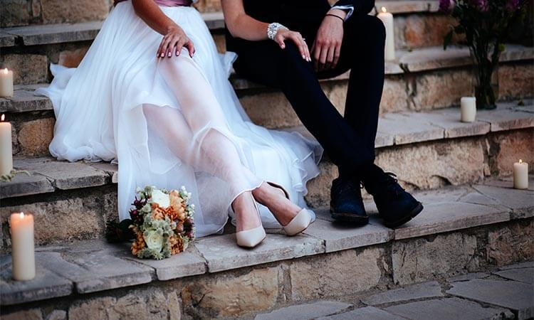 The 7 Best Shoes For Wedding Day