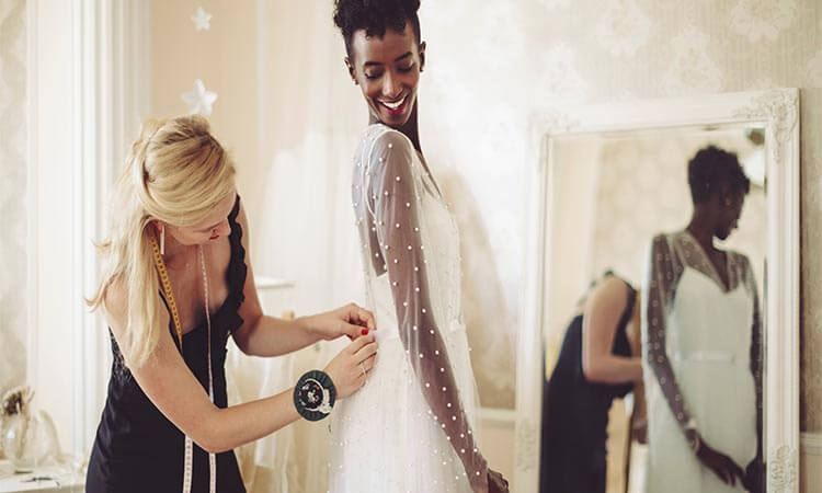 The 7 Best Steamers for Wedding Dress