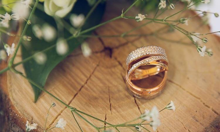 The 7 Best Temporary Wedding Rings