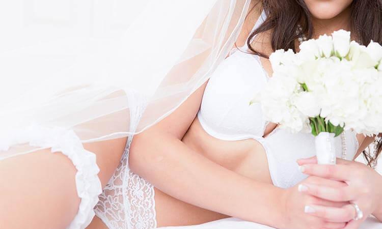 The 7 Best Underwear For Wedding Dress