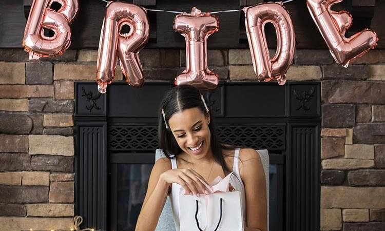 The 7 Best Unique Bridal Shower Gifts